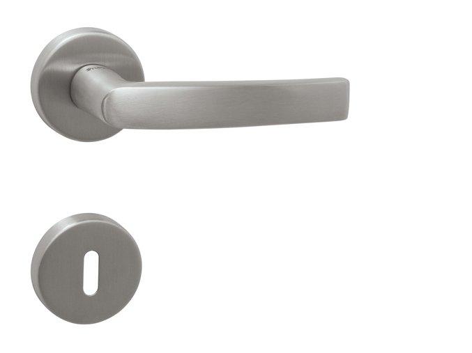 Tupai dveřní kování TI LAGUNA R 2254 (nerez)