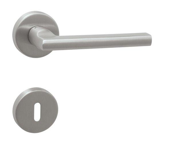 Tupai dveřní kování TI DANIELA R 2253 (nerez)