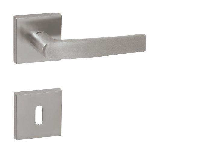 Tupai dveřní kování TI LAGUNA HR 2254Q (nerez)