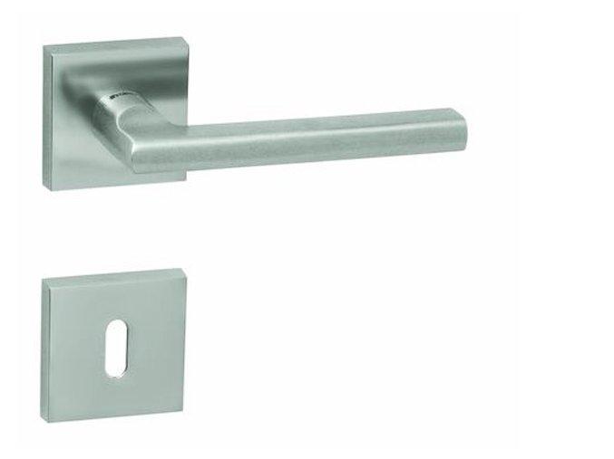 Tupai dveřní kování TI DANIELA HR 2253Q (nerez)