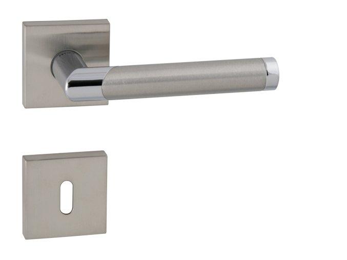 Tupai dveřní kování TI DIAGO HRN 793Q (chrom/nerez)