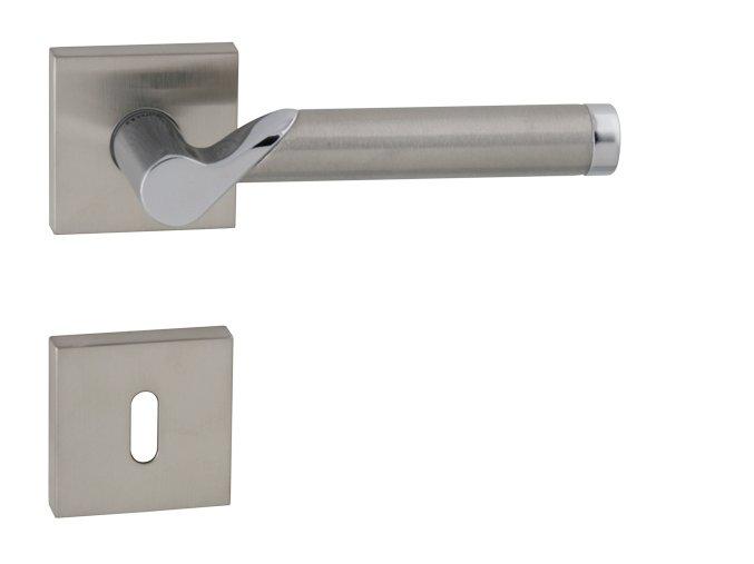 Tupai dveřní kování TI MARENA HRN 794Q (chrom/nerez)