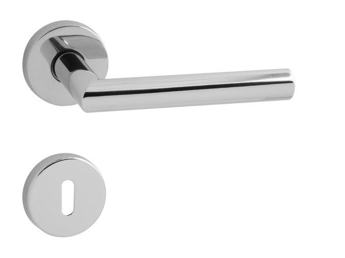 Tupai dveřní kování TI FAVORIT R 4002
