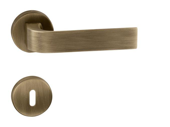 Tupai dveřní kování TI CINTO R 2732