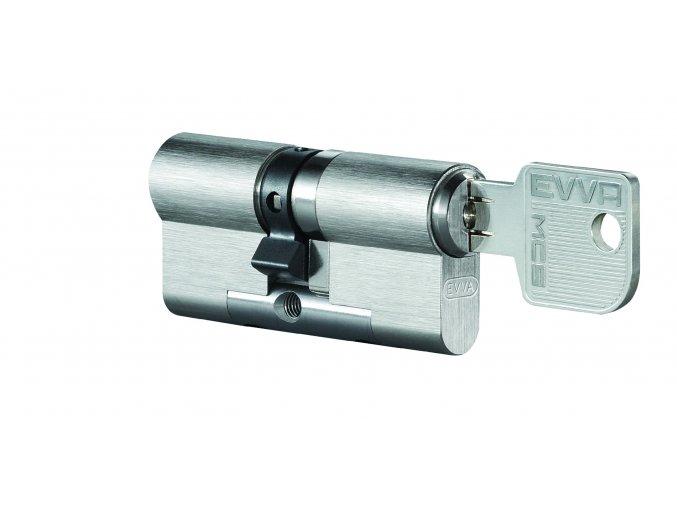 EVVA bezpečnostní cylindrická vložka  MCS (RC 4)