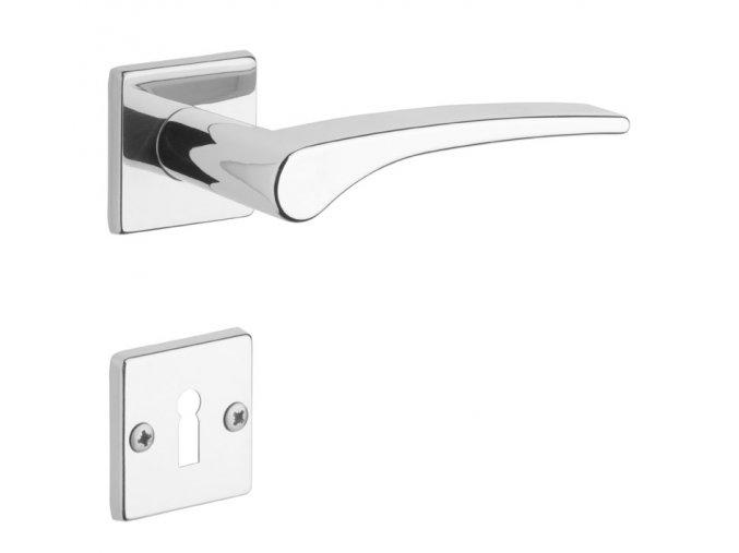 ROSTEX dveřní kování PRAKTIK/S