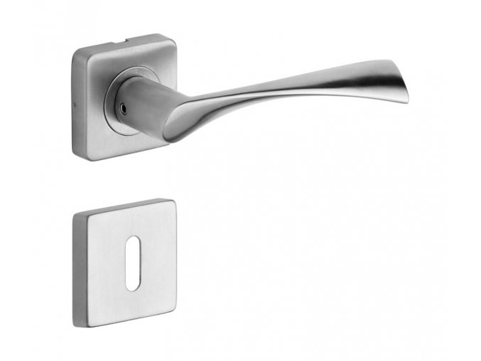 ROSTEX dveřní kování MILANO/H