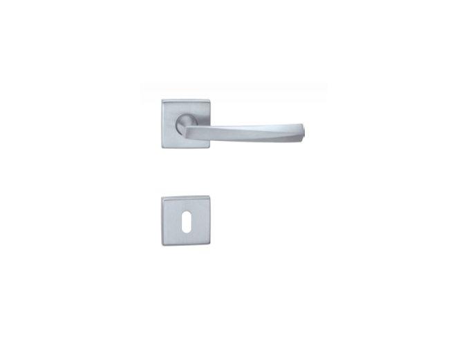 Cobra dveřní kování MOND S (chrom)