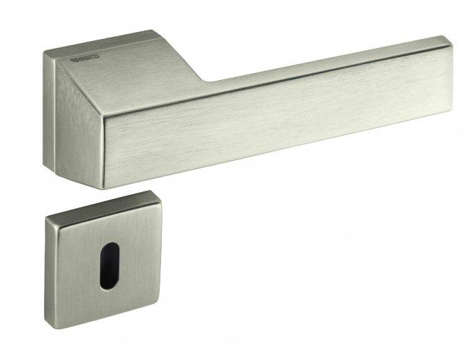Cobra dveřní kování UNIQUA S (nikl)
