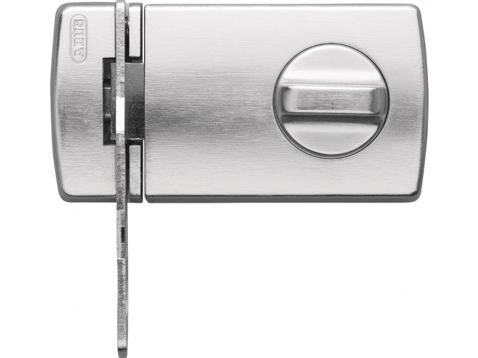 ABUS Přídavný zámek 2130 stříbrný