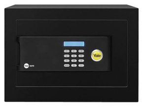 Yale Security Home YSB250EB1