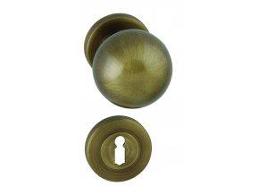Koule na dveře SFÉRA 60mm OGS