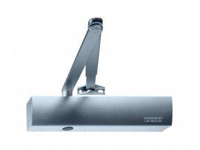 Zavírač dveří GEZE TS 4000 (stříbrný)
