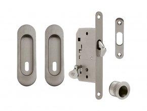 Set na posuvné dveře ATZ BB/D (oválný)