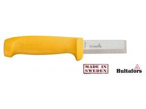 Nůž Hultafors DLÁTOVÝ STK (380070)