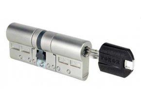 Bezpečnostní cylindrická vložka TOKOZ PRO 300 (RC3)