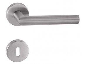 Tupai dveřní kování TI FAVORIT R 2002 (nerez)