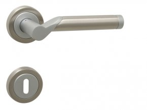Tupai dveřní kování TI MARENA R 794 (chrom/nerez)
