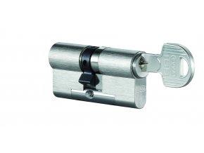 EVVA bezpečnostní cylindrická vložka ICS (RC 4)
