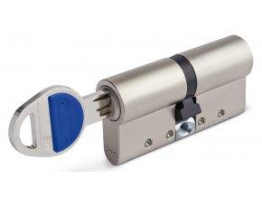 TOKOZ bezpečnostní cylindrická vložka TECH 300 (RC 3)