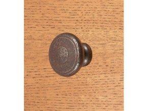 M&T kovaná dveřní koule FA 796.70