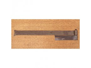 M&T kovaný pant na dveře FF 291.30