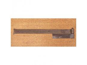 M&T kovaný pant na dveře FF 291.40