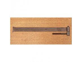 M&T kovaný pant na dveře FF 291.40.V