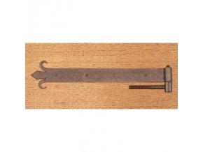 M&T kovaný pant na dveře FF 287.30 V