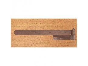 M&T kovaný pant na dveře FF 039.30