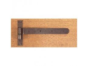 M&T kovaný pant na dveře FF 029.30