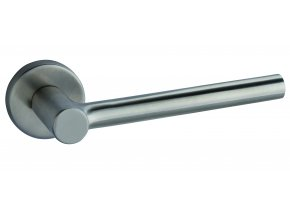 Cobra dveřní kování BIONIC R (nerez)