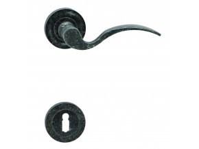 Cobra dveřní kování Venezia-R rustikal
