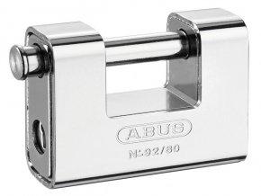 ABUS MONOBLOCK 723 80
