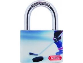 ABUS T65 mySports Hockey