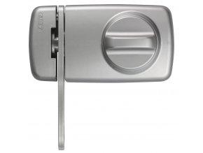 ABUS Přídavný zámek 7030 stříbrný