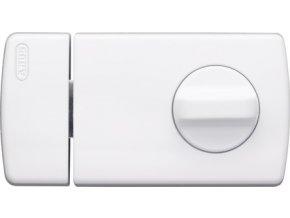 ABUS Přídavný zámek 2110 bílý