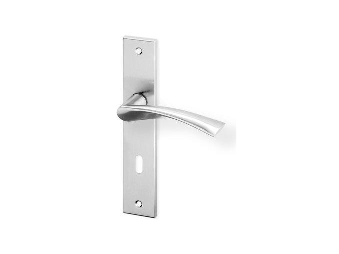 ACT dveřní kování EURA HR ECO (nerez)