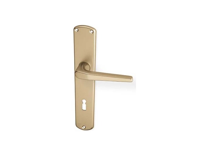 ACT dveřní kování MONTE HR (hliník)