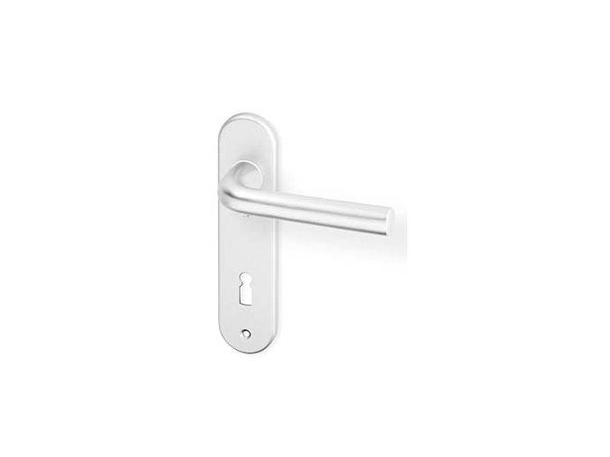 ACT dveřní kování LIDA KR OV (hliník)