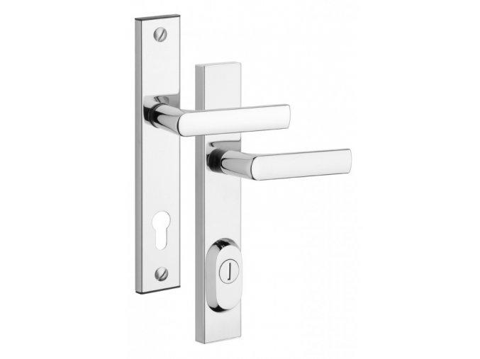 ROSTEX Bezpečnostní kování BK R4 (BT 3)