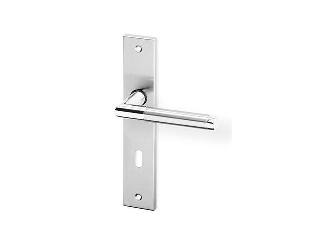 ACT dveřní kování LUKA HR ECO (nerez)