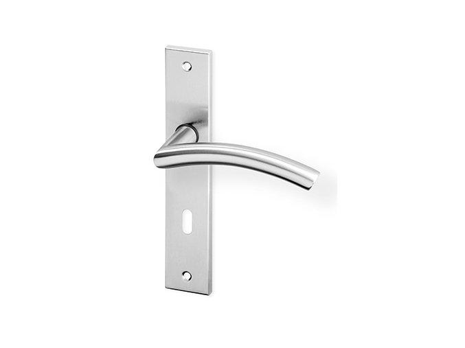 ACT dveřní kování PIPA HR ECO (nerez)