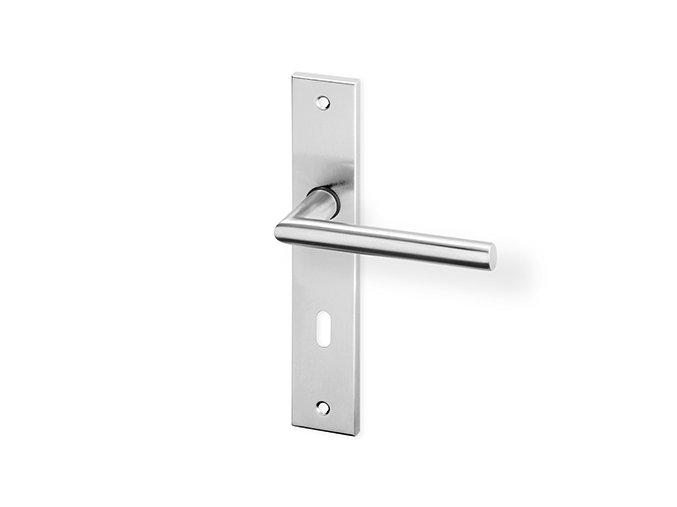 ACT dveřní kování DORA HR ECO (nerez)