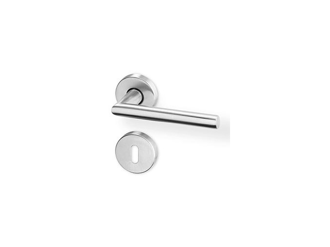 ACT dveřní kování DORA R PK (nerez)