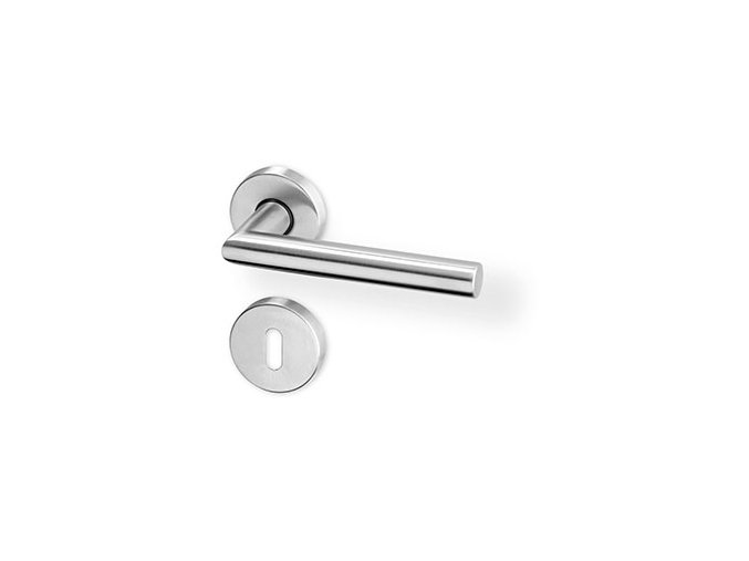ACT dveřní kování TIPA R PK (nerez)