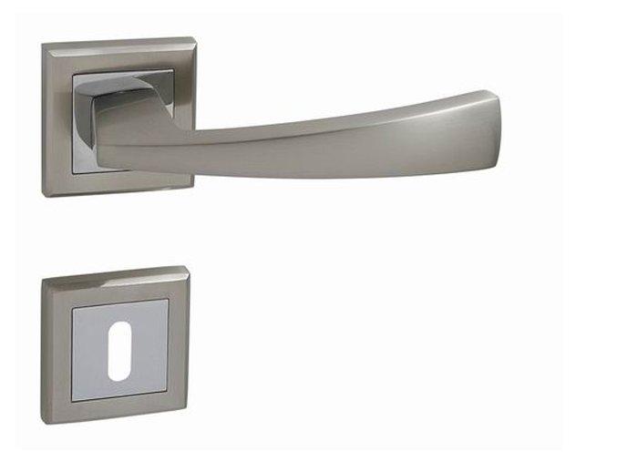 WB dveřní kování LARA 031 HR (chrom/nikl)