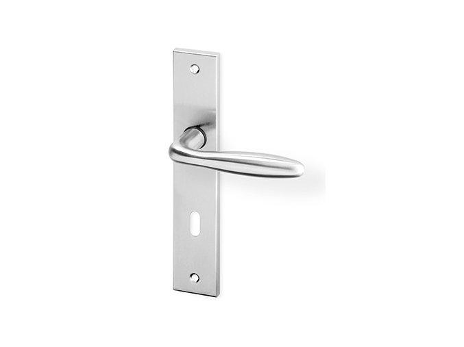 ACT dveřní kování CINA HR ECO (nerez)