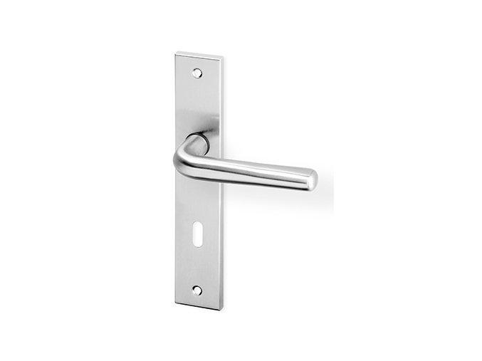 ACT dveřní kování SIRA HR ECO (nerez)