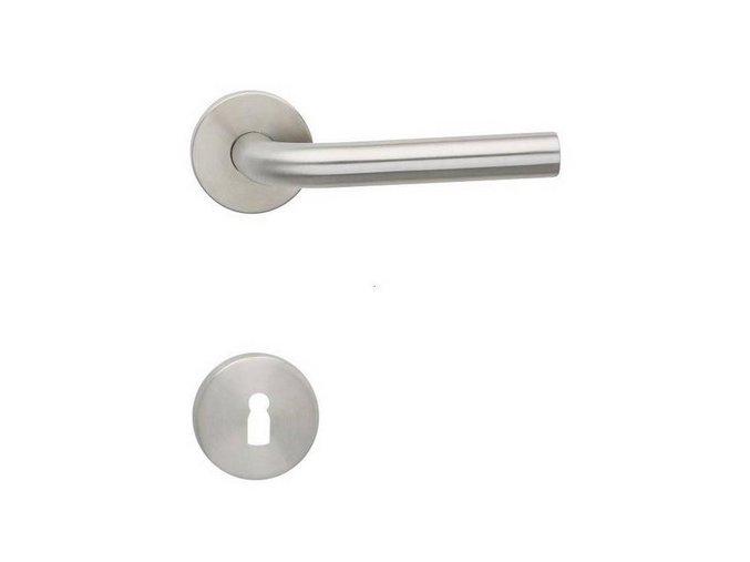 Cobra dveřní kování LOFT R economy (nerez)